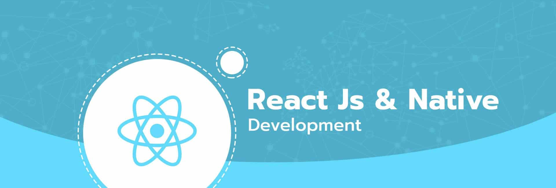 React JS Development Services - SystemOneX