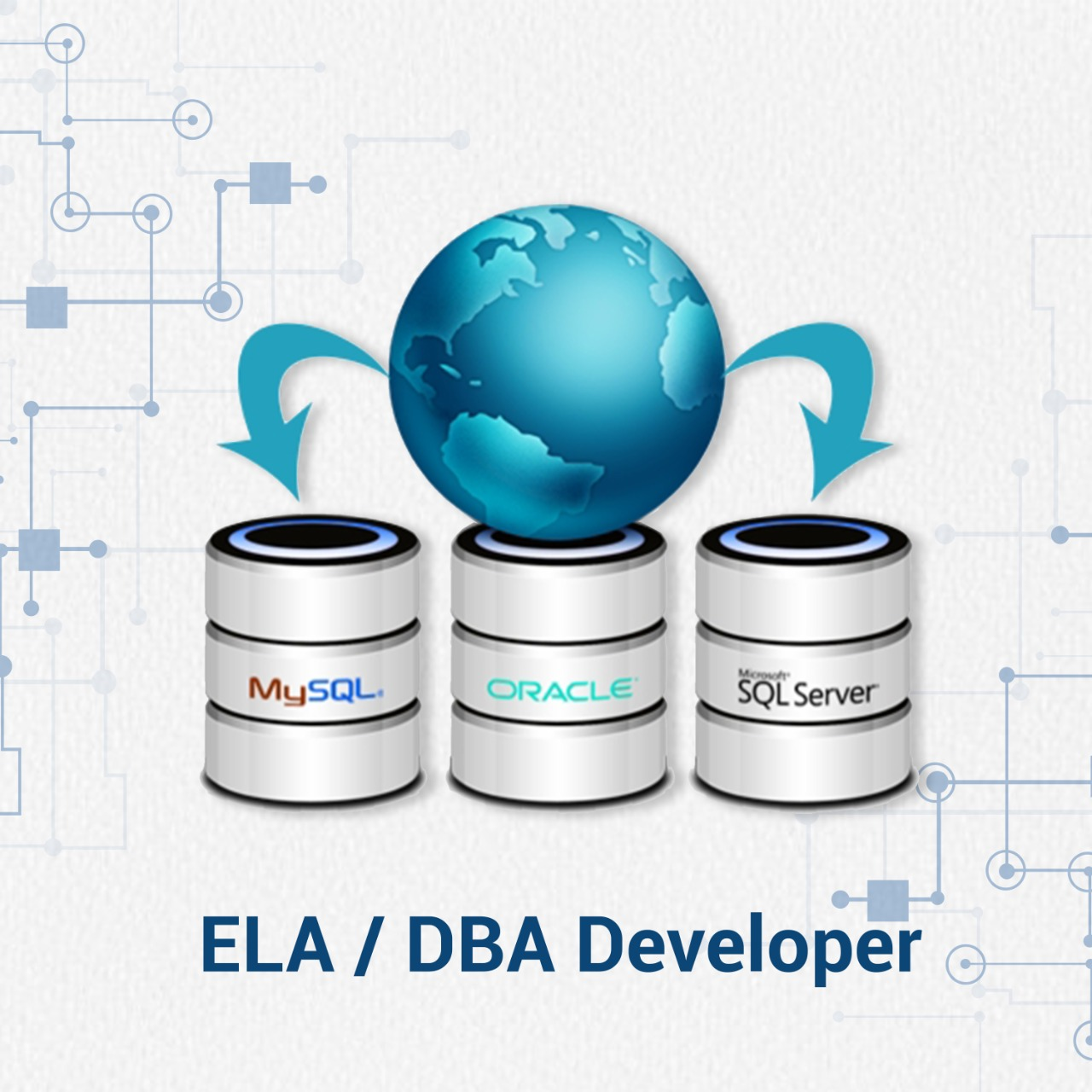 DBA-ETL Developer - SystemOneX
